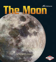 The Moon by Margaret Goldstein
