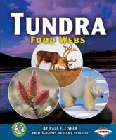 Tundra Food Webs by Paul Fleisher