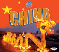 China by Janet Riehecky