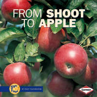 From Shoot to Apple by Shannon Zemlicka