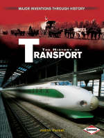 The History of Transport by Judith Herbst