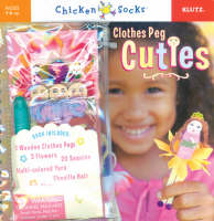 Clothespin Cuties by
