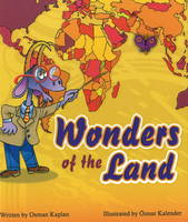 Wonders of the Land by Osman Kaplan