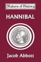 Hannibal by Jacob, Abbott