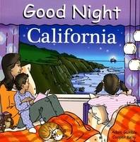 Good Night California by Adam Gamble