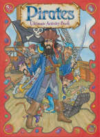 Pirates Ultimate Activity Book by