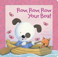 Row Row Row Your Boat by Trace Moroney