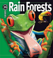 Rain Forests by Richard Carl Vogt