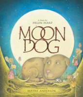 Moon Dog by Helen Ward