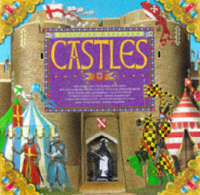 Learn About Castles by Susan Churchill