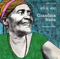 Grandma Nana by Veronique Tadjo
