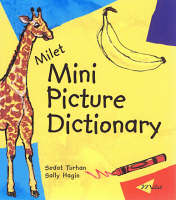 Milet Mini Picture Dictionary (English) by Sedat Turhan