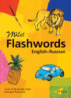 Milet Flashwords (Russian-English) Russian-English by Sedat Turhan, Sally Hagin