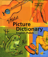 Milet Picture Dictionary (Polish-English) English-Polish by Sedat Turhan, Sally Hagin