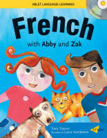 French with Abby and Zak by Tracy Traynor