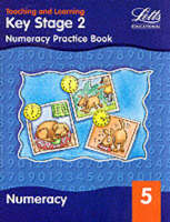 KS2 Numeracy Practice Book: Year 5 Numeracy Textbook - Year 5 by Peter Patilla, Paul Broadbent
