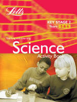 KS2 Science Activity Book: Years 5-6 Science Textbook, B 5-6 by
