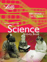 Key Stage 1 Science: Year 2, Term 1 Activity Book by
