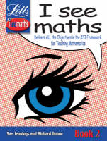 I See Maths Y8 Students Book by