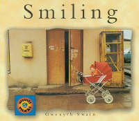 Smiling by Gwenyth Swain