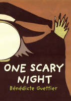 One Scary Night by Benedicte Guettier