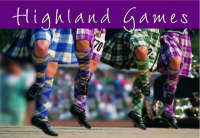 Highland Games by James Carney