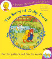 The Story of Dally Duck by