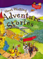Adventure Stories by Penny King, Ruth Thomson, Ruth Thomson