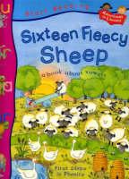 Sixteen Fleecy Sheep by Ruth Thomson, Pie Corbett