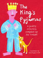The King's Pyjamas by Christopher Corr