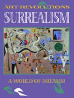 Surrealism by Linda Bolton