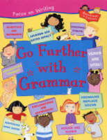 Go Further with Grammar by Ruth Thomson