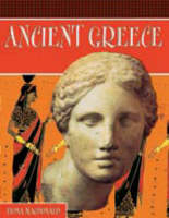 Ancient Greece by Fiona MacDonald