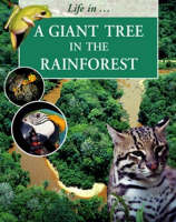 A Giant Tree in the Rainforest by Sally Morgan