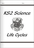 KS2 National Curriculum Science - Life Cycles (5B) by CGP Books
