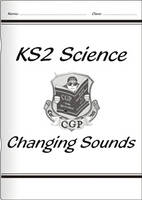 KS2 National Curriculum Science - Changing Sounds (5F) by CGP Books