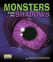 KS2 Monsters from the Shadows Reading Book by CGP Books