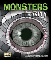 KS2 Monsters from the City Reading Book by CGP Books