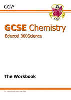 GCSE Chemistry Edexcel Workbook by Richard Parsons