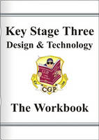 KS3 Design & Technology Workbook by CGP Books