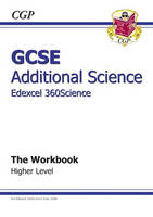 GCSE Additional Science Edexcel Workbook - Higher by Richard Parsons