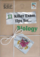 Biology Killer Exam Tips (A*-G Course) by CGP Books