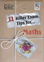 Maths Killer Exam Tips by CGP Books