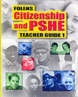 Secondary Citizenship & PSHE: Teacher File Year 7 (11-12) by Stephanie Yates, Eileen Osborne