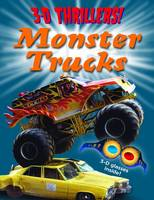 Monster Trucks by Paul Harrison