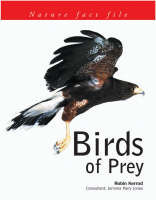 Birds of Prey by Robin Kerrod, Kim Taylor