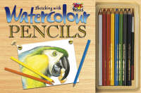 Sketching with Watercolour Pencils by