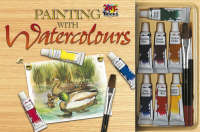 Painting with Watercolours by