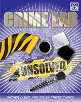 Crime Lab Unsolved by