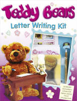 Teddy Bears Letter Writing Pack by